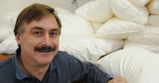 Mike Lindell & The American Dream