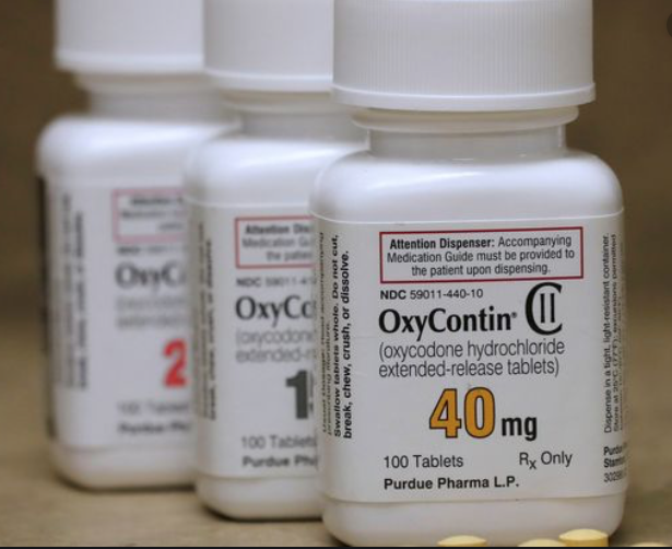 Purdue Pharma Offers Massive Settlement for its Role In Opioid Crisis