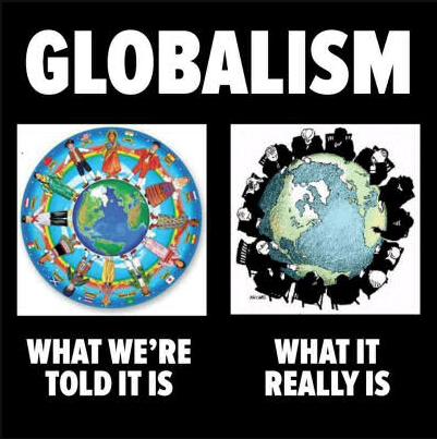 Read more about the article Globalists and Coronavirus